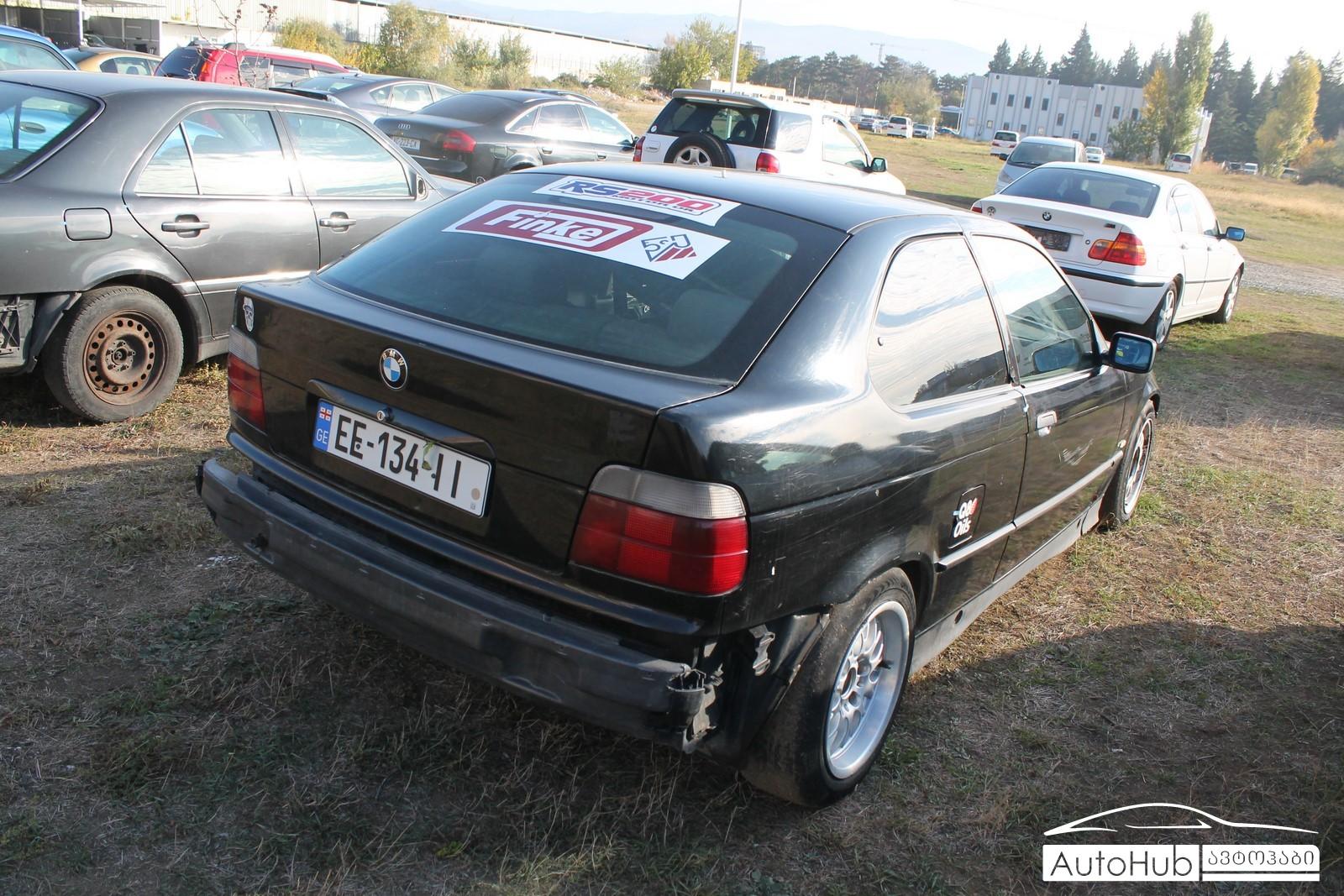BMW 316